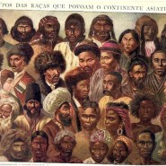 SAMBO The Black GOD & Africans In Asia BLACK HISTORY MONTH ...
